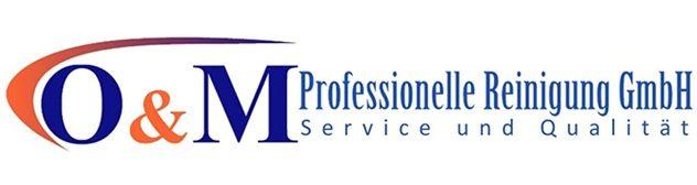 O&M Professionelle Reinigung GmbH